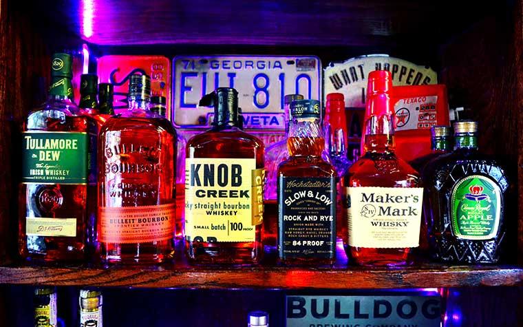 whiskeyWEB